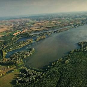 Rétközi-tó (Szabolcsveresmarti víztározó)